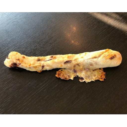 Cheese & Red Onion Stick