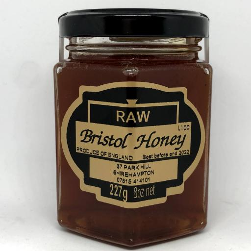 Bristol Honey
