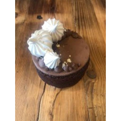 Isolation Cakes