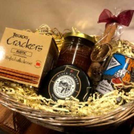 Build Your Own Hamper