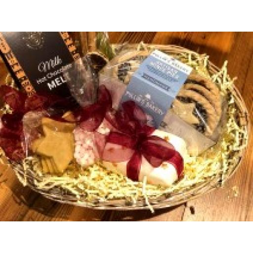Small Sweet Christmas Hamper